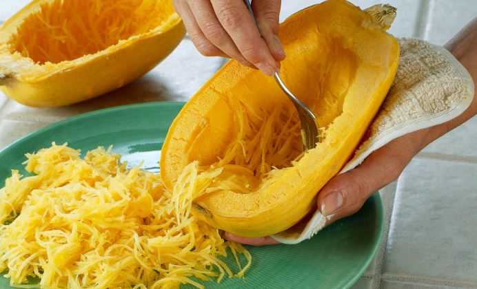 Carbs In Spaghetti Squash Nutrition Facts And Health Benefits Bariatric Station
