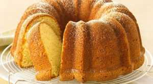 carbs in cream cheese pound cake