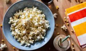 Can You Eat Popcorn on Keto