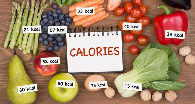 calories count on keto