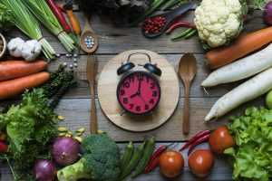 how long to stay on keto diet