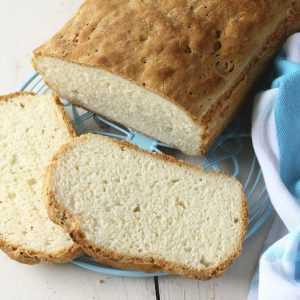 Bread Substitute