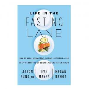 intermittent fasting books