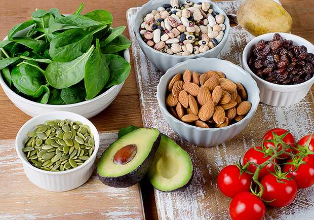How to Get Enough Potassium When You're on a Low Keto