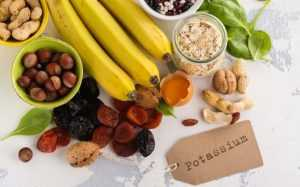 How to Get Enough Potassium When You're on a Keto