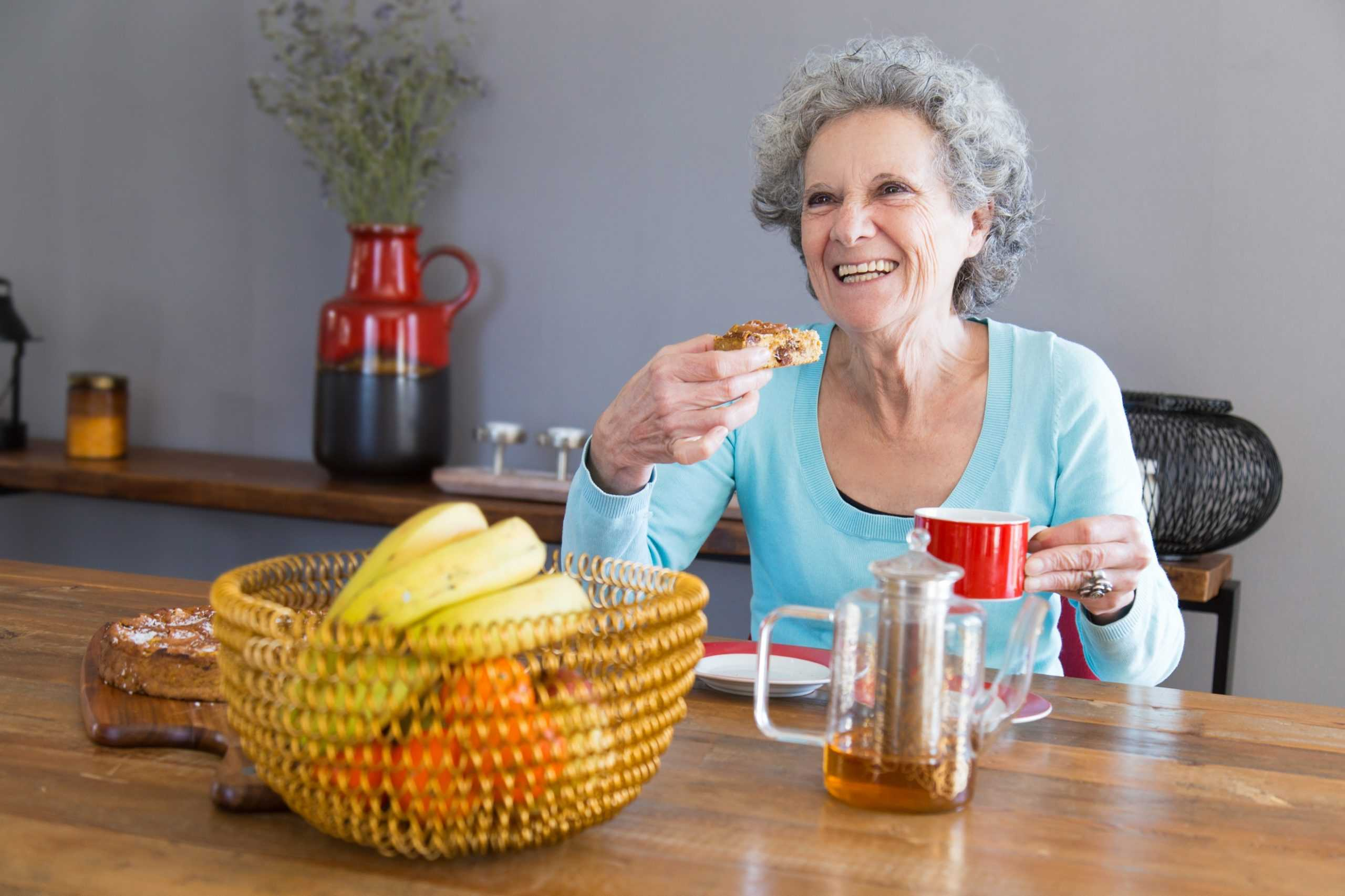 Keto Diet for Seniors: A Complete Guide Bariatric Station