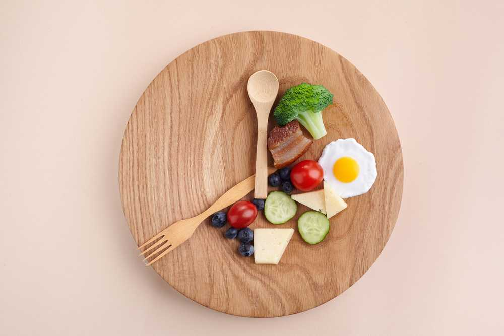 Intermittent Fasting Without Calorie Restriction Bariatric Station