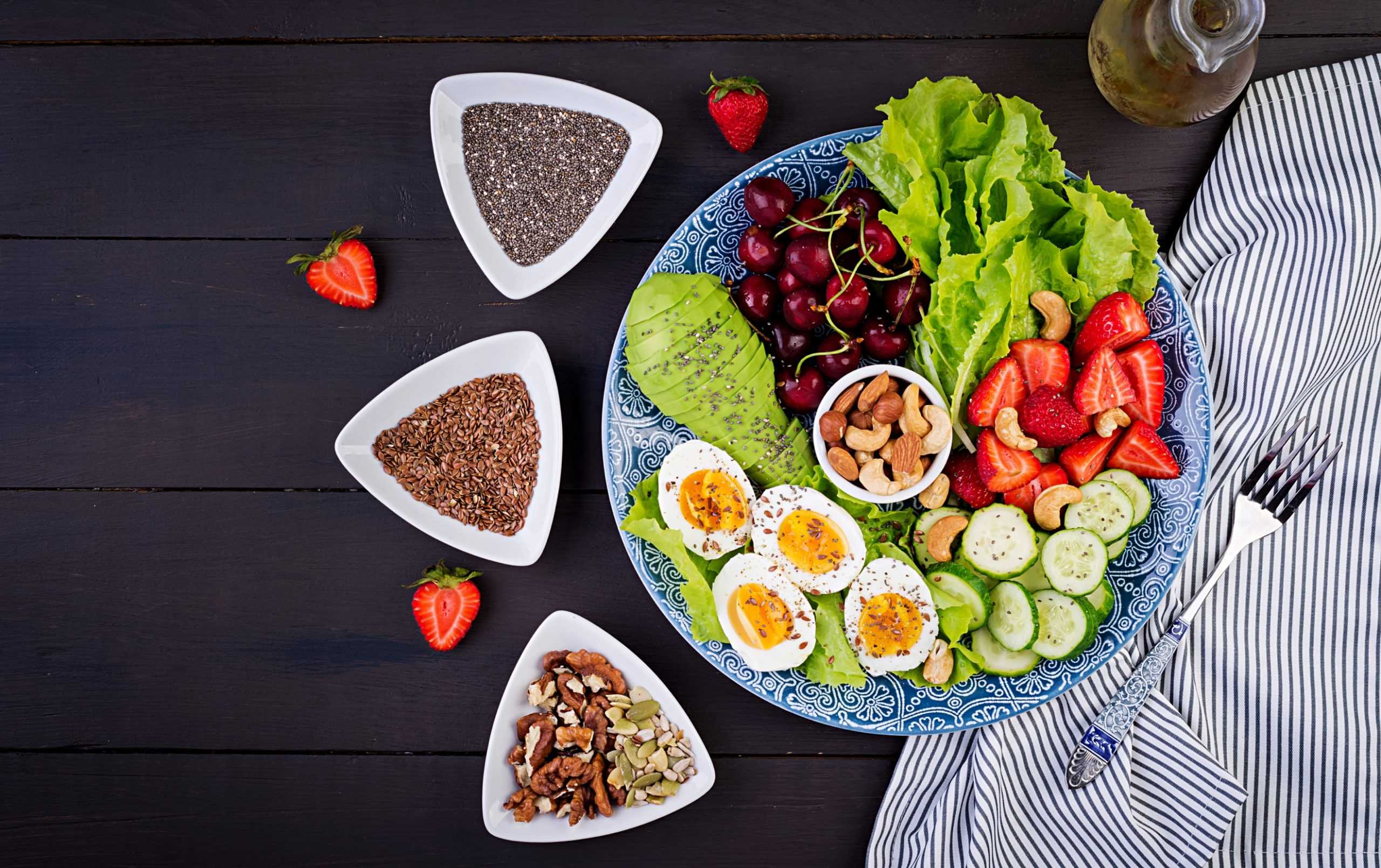 What is a Keto Diet? A Simplified Approach to Understand Ketogenic Diet Bariatric Station