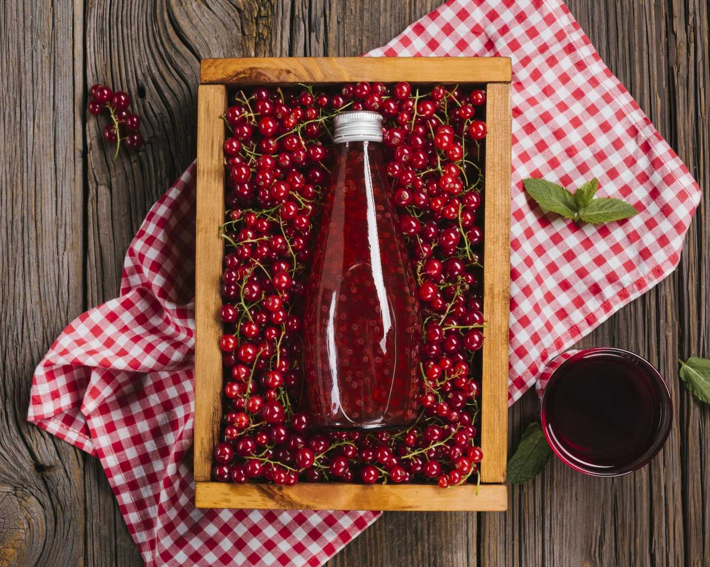 Is Cranberry Juice Keto Friendly? Bariatric Station