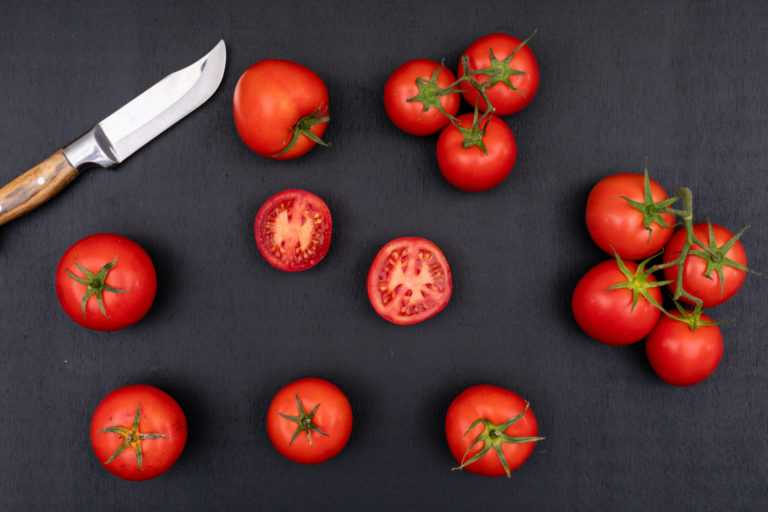 Are Tomatoes Keto