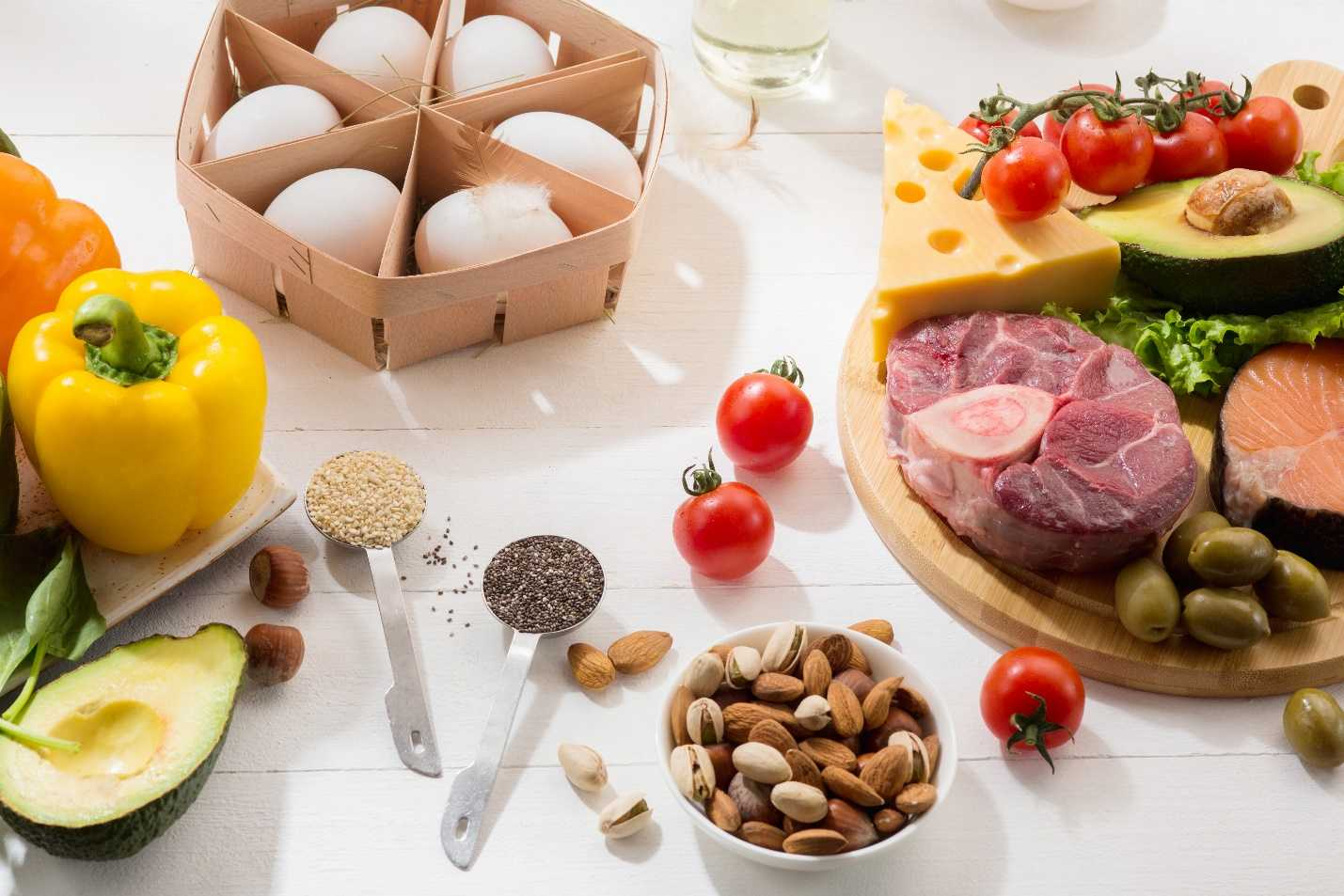 Clean Keto vs. Dirty Keto: A complete guide on Dirty Keto vs. Clean Keto Bariatric Station