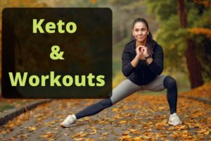 Keto and Workout