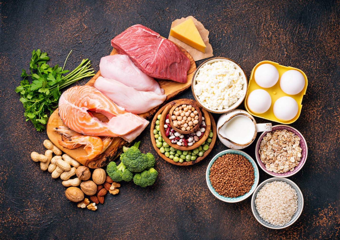 Keto Protein: How much proteins do you need in a Ketogenic Diet? Bariatric Station