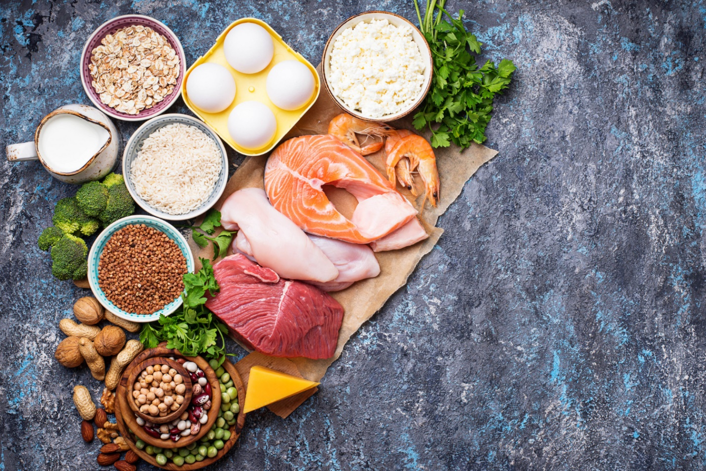 How Many Grams of Protein on Keto? Bariatric Station