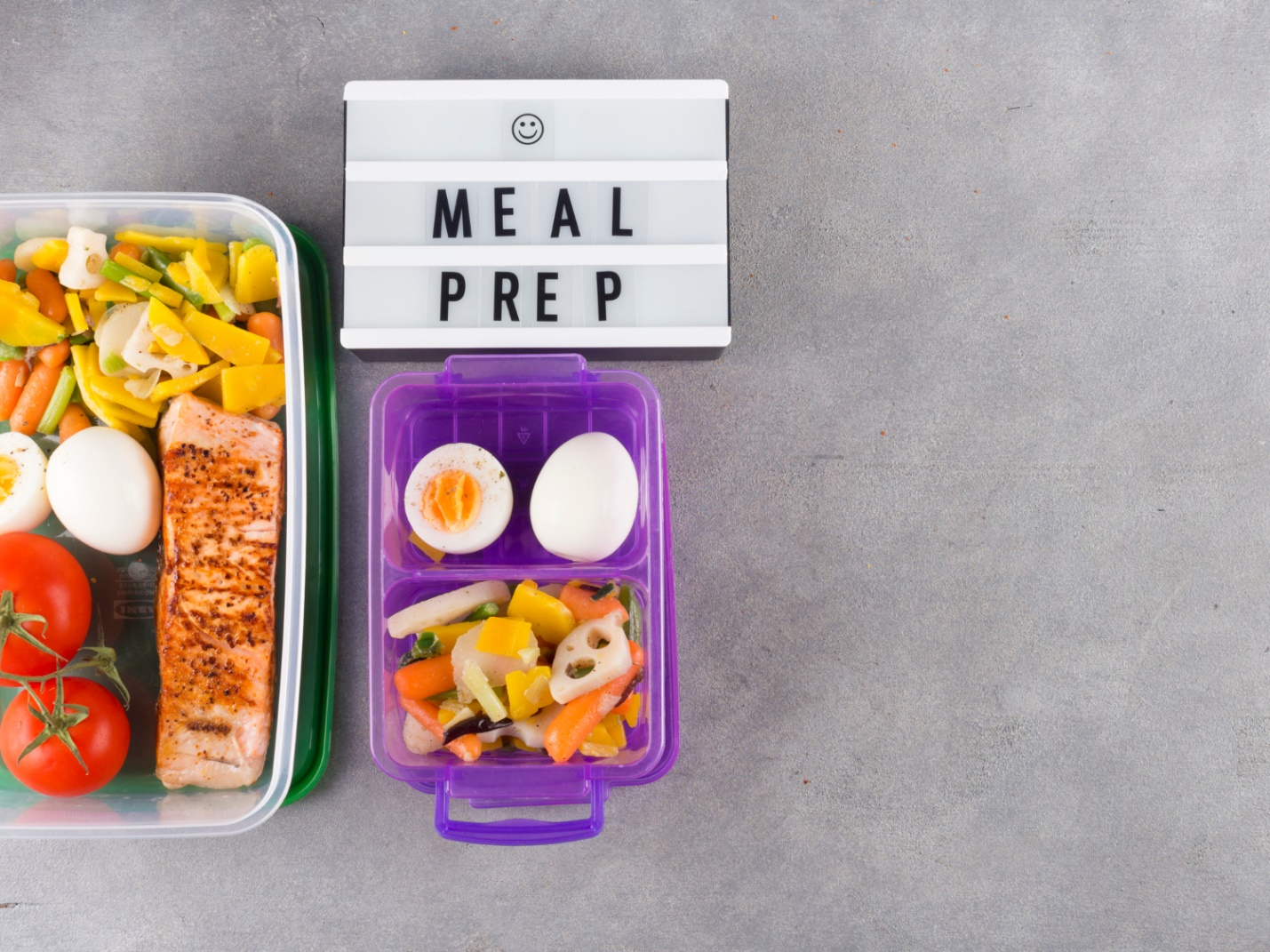Keto Meal Preps Ideas for the Week Bariatric Station