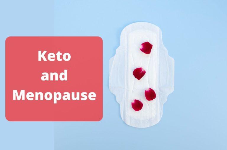 Keto and Menopause
