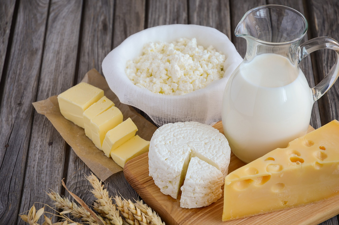 C:\Users\Dell\Downloads\fresh-dairy-products-milk-cheese-butter-cottage-cheese-with-wheat-rustic-wooden-background.jpg