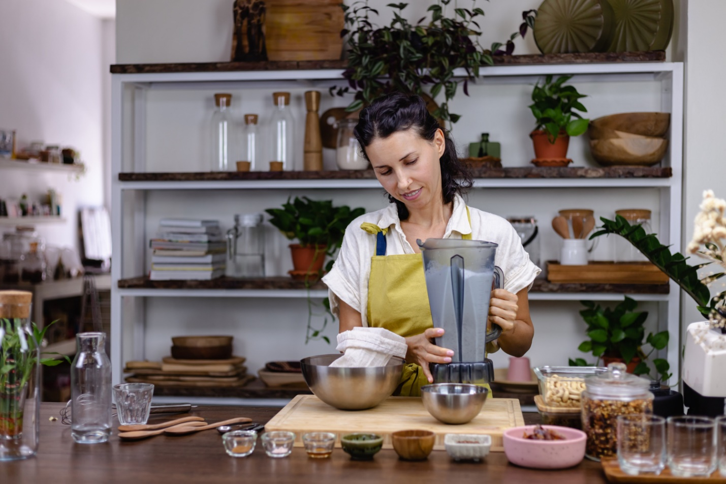 C:\Users\Dell\Downloads\woman-kitchen-with-chia-pudding-making-process.jpg